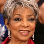Ruby Dee You have to lead by example