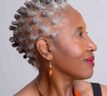 Famed photographer to preview national exhibition on The Beauty of Natural Hair styles in