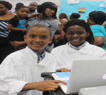 Broward Estates Elementary Magnet School  Sprouting STEM presents:'A Night at the Museum'
