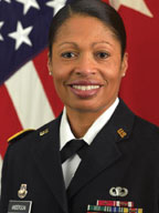 The Color of Change: The Army's first Black, female 2-Star General on diversifying the Army