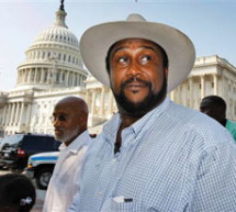 Black farmer lobbyist wants piece of Indian deal