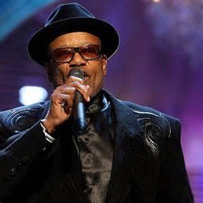 Bobby Womack Bobby Womack, legendary R&B singer, dies at 70