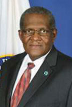 FAMU ANNOUNCESTHIS ONE FAMU announces White House Executive Director George Cooper as summer commencement speaker