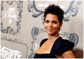 Halle Berry Halle Berry has launched a new TV Production Company