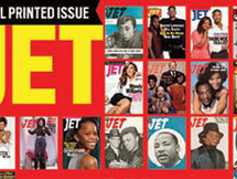 Goodbye to Jet Magazine: Last issue released in June