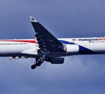 Malaysian Plane Shot Down Over Ukraine