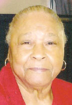 OBIT MOMENT MIZELL Funeral services for the late Betty Jean Moment