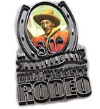 Nation's only Black Touring Rodeo celebrates 30th anniversary — making its way across the country