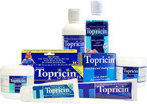 Topricin Family this one co Hot fun in the summertime: Tropical BioMedics offers health living tips for summer