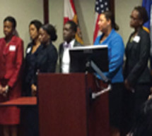 Newly formed South Florida chapter named for first African American prosecutor in Broward County