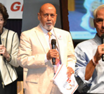 NAN, Black Broadcasters stage candidates' forum at New Birth