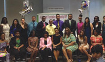 AKAdemic Foundation, Inc. announces the scholarship recipients