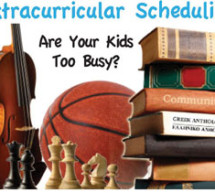 Extracurricular Scheduling
