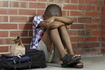 Education expert says Black kids really need to be home-schooled