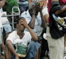 Black having tougher time recovering from recession