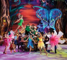 Disney On Ice presents Worlds of Fantasy at BB&T Center and AmericanAirlines Arena