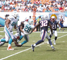 MIAMI DOLPHINS QUOTES AFTER DEFEATING NEW ENGLAND