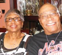 A look at Ferguson, Missouri through the eyes of Edward & Verna Kendrick