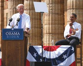 VIOLENCE--Biden-Obama