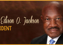 Dr. Edison Jackson, president of BCU guest speaker for Mount Hermon AME Homecoming 2014
