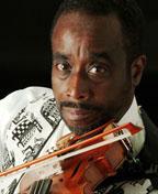 Master Violinist John Blake, Jr. dies at 67