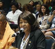 Black Women Challenge NFL on Domestic Violence