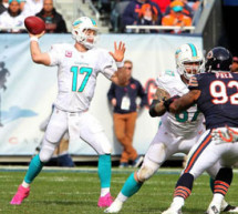 Miami Dolphins dominate Chicago Bears 27-14