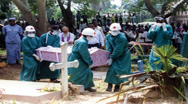 Ebola-Deaths-Surge-In-Afric
