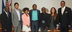 FMU-panelists