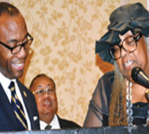 NAACP CEO Brooks inspires Florida State NAACP's 71St Convention