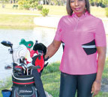 Paula Pearson-Tucker invited to play in 'The Legends Tour'