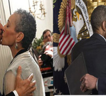 Revealed: Eric Holder quit because of his health on the orders of his doctor wife after hospital scare