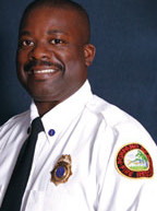 Drake Sworn named Fire Captain by City of Pompano Beach Fire Rescue
