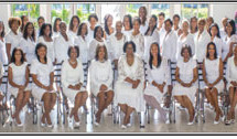 The Greater Fort Lauderdale Chapter of Jack and Jill of America, Incorporated turns 50!