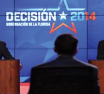 Black Americans left wanting by gubernatorial debate