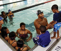 The Children's Services Council of Broward County expands swim central program funding to stem rash of drownings