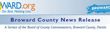 Broward County Child Care Licensing & Enforcement Office is moving!