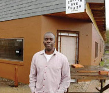 Army vet uses life savings to open a store in poverty-plagued New Orleans community