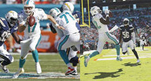 Dolphins shut out Chargers 37-0