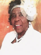 Funeral Services for Elder Willie Mae Gipson
