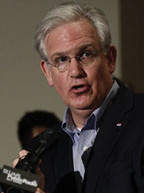 Missouri Governor declares state of emergency ahead of Ferguson Decisions