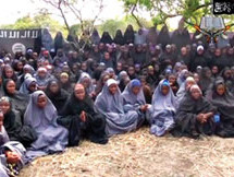 Nigerian Government again lies about missing girls