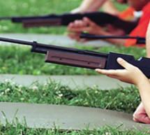 Rookie cop guns down 12-year-old child on playground
