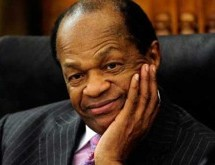 Marion Barry, District Council Member and former mayor, dies at 78