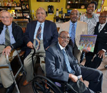 Civil Rights Icons, known as the Friendship 9, are set to have their convictions vacated, 53 years later