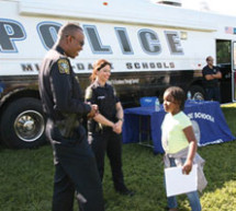 M-DSPD PARTICIPATES IN 'RAISE SAFE KIDS'