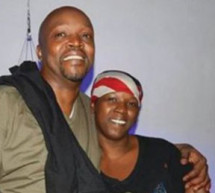 Family reports police killed woman reciting lord's prayer