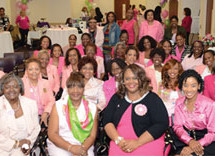 Zeta Rho Omega Chapter – Alpha Kappa Alpha Sorority, Incorporated Powered by 2014 Support, FORT LAUDERDALE, FL