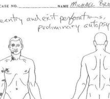 Mike Brown Federal Autopsy Released, Still Ruled a Homicide