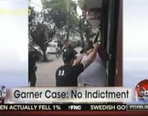 Grand jury NO indictment for officer in chokehold death of Eric Garner No Indictment For NYPD COP